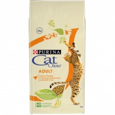 CAT CHOW Adult птица