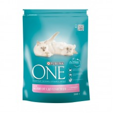 Purina One Для котят курица,злаки